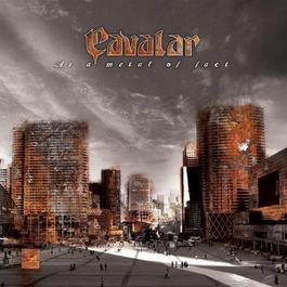 As a Metal of Fact 2010 Cavalar