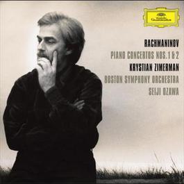 Rachmaninov: Piano Concertos Nos. 1 & 2 2004 Rachmaninov