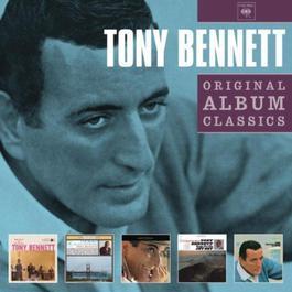 Original Album Classics 2011 Tony Bennett