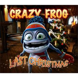 Last Christmas 2012 Crazy Frog