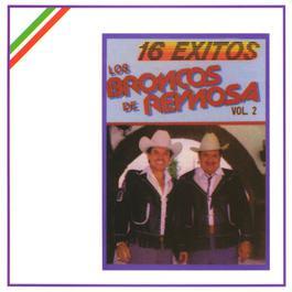 Se me fué mi Amor 2002 Los Broncos de Reynosa