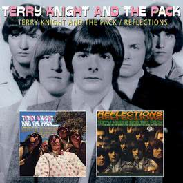 Terry Knight And The Pack/Reflections 1966 Terry Knight And The Pack