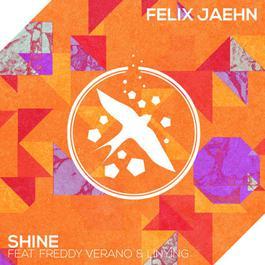 อัลบั้ม Shine