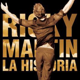 La Historia 2001 Ricky Martin