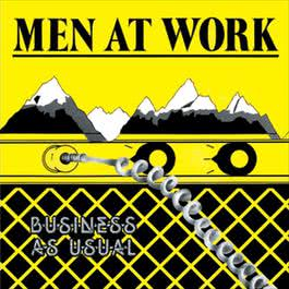 Business As Usual 1989 Men At Work