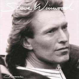 Chronicles 2015 Steve Winwood