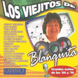 Los Viejitos De Blanquita 2001 Various Artists