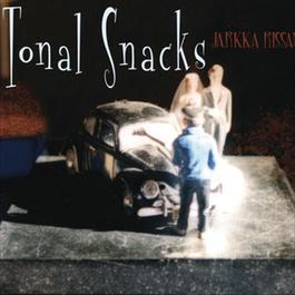 Tonal Snacks 2012 Jarkka Rissanen