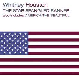 The Star Spangled Banner/America The Beautiful 1991 Whitney Houston