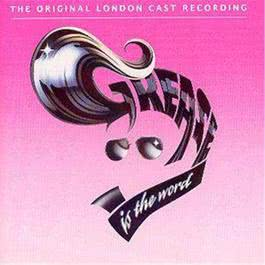 Grease 1993 Original Cast Recording