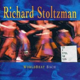 WorldBeat Bach 2000 Richard Stoltzman