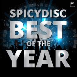 อัลบั้ม SPICYHITS : BEST OF THE YEAR
