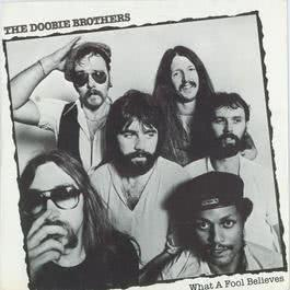 Open Your Eyes 1978 The Doobie Brothers