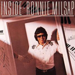 Inside Ronnie Milsap 1999 Ronnie Milsap