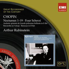 Chopin: Nocturnes, etc. 2008 Arthur Rubinstein