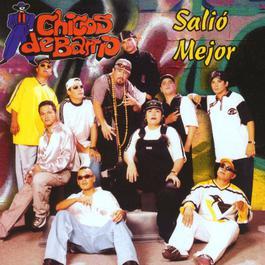 María José 2000 Los Chicos del Barrio