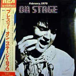 On Stage-February 1970 1970 Elvis Presley
