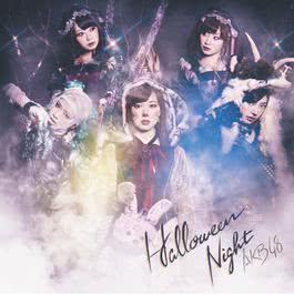 อัลบั้ม Halloween Night (Type-D)