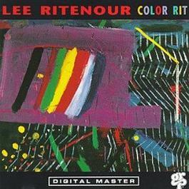 Rit/2 1989 Lee Ritenour