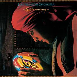 Discovery 1989 Electric Light Orchestra