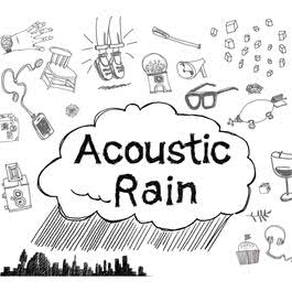 Acoustic Rain 2013 Various Artists