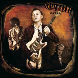 Vapaa 2009 Sami Saari