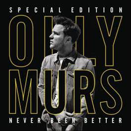 Stevie Knows 2015 Olly Murs