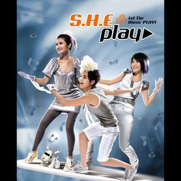 PLAY 2007 S.H.E