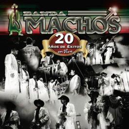 20 Años De Exitos En Vivo 2010 Banda Machos