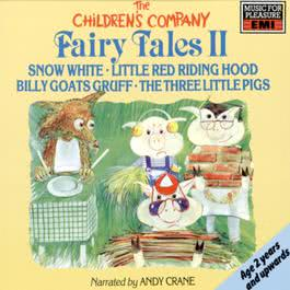 Fairy Tales II 1992 Andy Crane