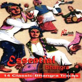 The Essential Bhangra Hits 2012 Various Artists