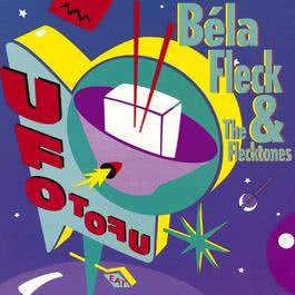 Magic Fingers 1992 Bela Fleck
