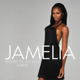 Beware of the Dog 2010 Jamelia