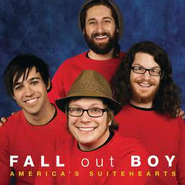 America's Suitehearts 2009 Fall Out Boy