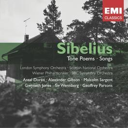 Sibelius: Orchestral Music & Songs, etc 2004 Antal Dorati