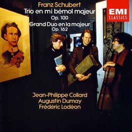 Piano Trio/Grand Duo 2003 Augustin Dumay