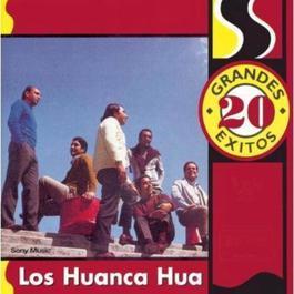 20 Grandes Exitos 2011 Los Huanca Hua