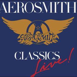 Classics Live Complete 1998 Aerosmith