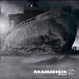 ROSENROT 2005 Rammstein