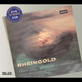Wagner: Das Rheingold 1998 Vienna Philharmonic Orchestra