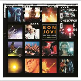 One Wild Night 2001 2001 Bon Jovi