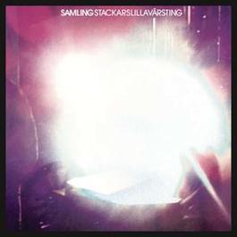 Stackars lilla v鋜sting 2012 Samling