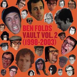 Vault Volume II (1998-2003) 2011 Ben Folds