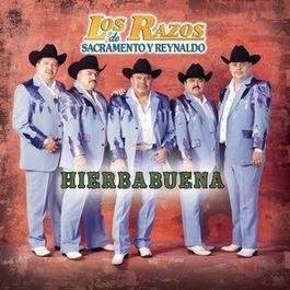 Hierbabuena 2003 Los Razos