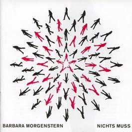 Nichts Muss 2006 Barbara Morgenstern