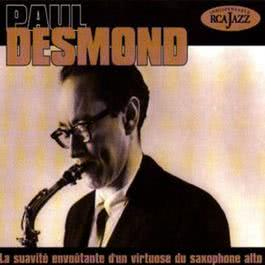 Indispensable RCA Jazz 1970 Paul desmond
