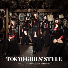 Lolita☆Strawberry In Summer 2012 TOKYO GIRLS' STYLE
