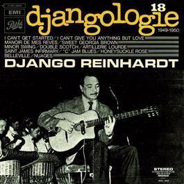 Djangologie Vol18 / 1949 - 1950 2009 Django Reinhardt