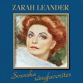 Svenska Sångfavoriter 2 2005 Zarah Leander
