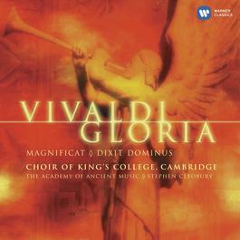 Vivaldi Gloria 2009 Cambridge King's College Choir